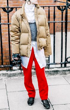 """It's Not Just You: This """"Ugly"""" Sneaker Trend Is Everywhere via @WhoWhatWearUK"""