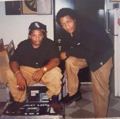 Eazy & DJ Quik