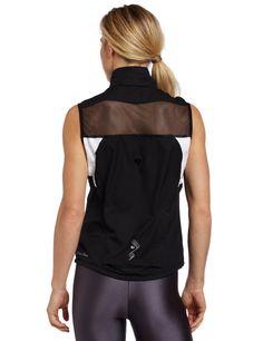 Pearl Izumi Women's Barrier Convertible Jacket / Vest  #Convertible #Fashion #LynnFriedman