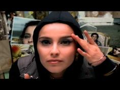 Nelly Furtado - Powerless (Say What You Want) Official Video