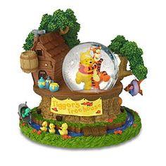 Winnie the Pooh - Tigger's Treehouse