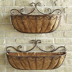For more beautiful planters, please also check out: www.jacksonpottery.com