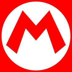 Super Mario Logo [PDF] PNG Free Downloads, Logo Brand Emblems