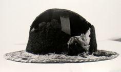 Hat; Circa 1350; CG9