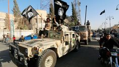 Unmasking ISIS. How Was it able to Gain Land, Arms and Money so Quickly? | Global Research - Centre for Research on Globalization