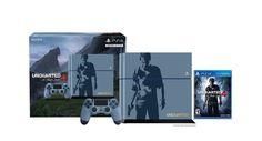 Playstation 4 Slim Sony 500gb Ps4