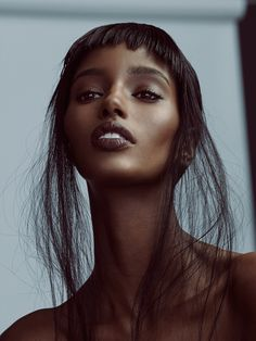 Senait Gidey by D.Picard photography Hair and Make-up Greg Wencel Senait Gidey by D.Picard photography Hair and Make-up Greg Wencel Beauty Photography, Portrait Photography, Pretty People, Beautiful People, African Beauty, African Women, Mean Girls, Beautiful Black Women, Woman Face