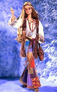 Hippy mary