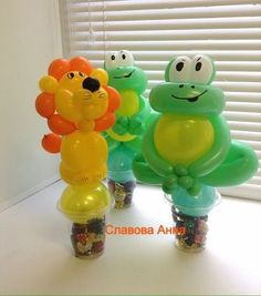 Birthday Balloon Decorations, Balloon Delivery, Twisters, Balloon Animals, Buisness, Balloons, Centerpieces, Sculptures, Bouquet