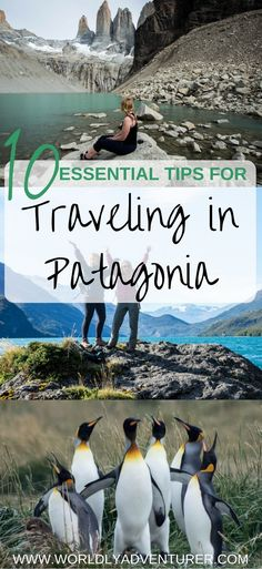 Planning to travel in Patagonia? Read my essential tips for making the most of one of South America's most stunning region