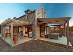 Search residential properties for sale on Trade Me Property, New Zealand's number one real estate website. Millbrook Resort, Simple House, Property For Sale, My House, Skiing, House Plans, Pergola, Outdoor Structures, House Design