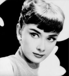 The Beautiful Miss Hepburn