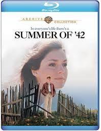The Summer Of 42 Movie Google Search 42 Movie Blu Ray Blu