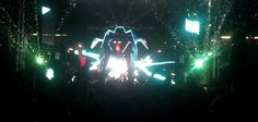 "#Video: #Skrillex Performing His New Single Birdy Nam Nam Remix ""#GoinIn"""