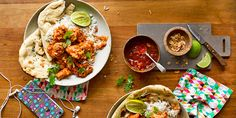 <p>Good Food's guide to your favourite traditional takeaways, revamped for a family night in or for kicking off the weekend with a group of friends</p>