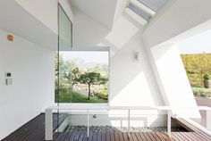 Gallery of E+ Green Home / Unsangdong Architects - 11