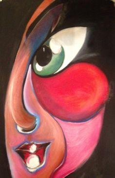 Peaches :) #oiloncanvas #abstractart #art Peaches, Oil On Canvas, Abstract Art, My Arts, Artwork, Painting, Work Of Art, Auguste Rodin Artwork, Peach