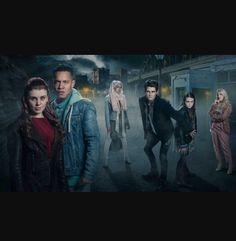 Wolf blood season 4 can't wait to watch it on Netflix