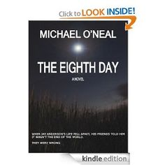 The Eighth Day by Michael O'Neal