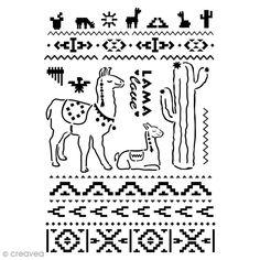Compra nuestros productos a precios mini Plantilla multiusos A4 - Llamas Cactus - Entrega rápida, gratuita a partir de 89 € ! Llamas, Cactus, Stencils, Calligraphy, Images, 3d, Deco, Mini, Risky Pictures