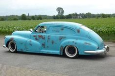 for the best vintage cars hot rods and kustoms Rat Rod Pickup, Pickup Trucks, Chevy Trucks, Ford Classic Cars, Minivan, Us Cars, Big Trucks, Semi Trucks, Vintage Trucks
