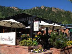 Aspen restaurants: The Wild Fig