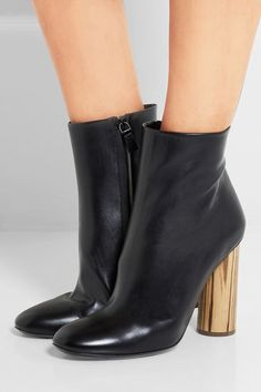 Proenza Schouler Leather ankle boots
