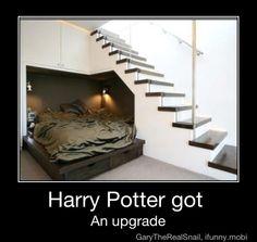 Alcove bed under stairs. Alcove Bed, Bed Nook, Bedroom Nook, Budget Bedroom, Bedroom Ideas, Design Bedroom, Bed Ideas, Master Bedroom, Bedroom Inspiration