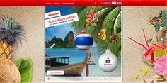 Überraschen Sie Ihre Liebsten mit einer originellen Weihnachts- E-Card aus Thailand. Jetzt E-Card versenden.