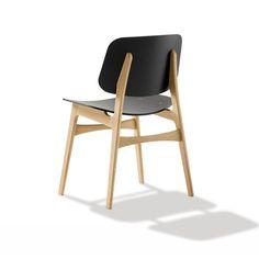 Soborg Chair | Borge Mogensen