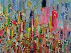 BEACH ABSTRACT PAINTING - Yahoo Image Search Results