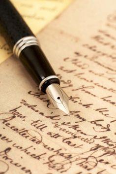 Come interpretare la scrittura