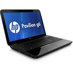 Prezentare HP Pavilion g6-2012sq, Intel Core i7-3612QM [Ivy Bridge], 750GB HDD, 6144MB DDR3, AMD Radeon HD 7670M 2GB, FreeDOS