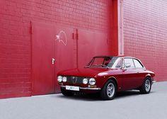 Alfa Romeo GTV Bertone