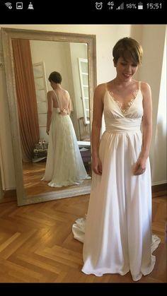 madame shou shou wedding dress