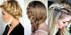 The Dutch braid! Photos and video tutorials!