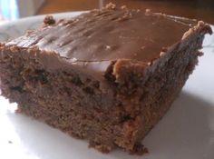 Double Chocolate Coca Cola Cake Recipe, Chocolate Coke Cake, Cocoa Cola Cake, Quick Chocolate Cake, Just Desserts, Delicious Desserts, Dessert Recipes, Yummy Recipes, Desert Recipes