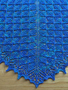 Ravelry: The sea speaks to me pattern by Athanasia Andritsou, Free pattern