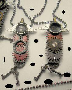 gearfriends necklaces.  Love it!