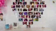 YouTube room decor