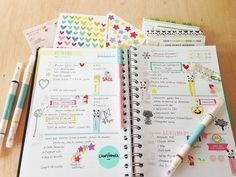 Piccoli Hannah: Craft Diaries: Una settimana da ricordare