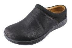 Alegria Men's Art Black | Alegria Shoe Shop #AlegriaShoes #mensshoes #FREEshipping