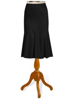 Blog: Teus vestidos - 6. Saia formal