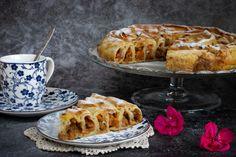 Λαχταριστή, γλυκιά κολοκυθόπιτα με τραγανό φύλλο -Θα μοσχοβολήσει το σπίτι άρωμα κανέλας Apple Pie, Squash, French Toast, Food And Drink, Breakfast, Desserts, Apple Cakes, Fashion, Moda