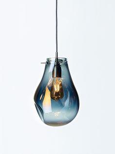 Golden details often work really well in lighting. More inspirations at MDA