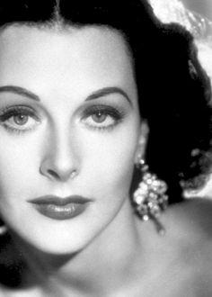 Hedy Lamarr, c.1947