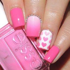 PINK!!!! HEARTS!!!!