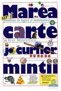 carti care te fac mai destept - marea carte a jocurilor mintii Animals And Pets, School, Books, Reading, Education, Livros, Livres, Book, Libri