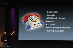 The iPhone 5. Just take my money now.