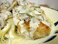 Carrabba's Champagne Chicken  Ingredients:  1 tbsp Olive Oil    Pinch Kosher Salt  Pinch Black Pepper  1 each Chicken Breast   Flour  (as needed)  2 tbsp Champagne (Dry)  1/3 cup Heavy Cream  pinch  Kosher Salt  pinch Fresh Ground Black Pepper  2 tbsp  Jumbo Lump Crabmeat  3 pepper strips  One Roasted Red Bell Pepper  Small Pinch Tarragon (Chopped, Fine)  Directions:    1.Roast the red pepper in its skin over a hot BBQ grill or over a gas burner on the stove, turning as each side chars do a ...